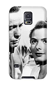 High Quality Shock Absorbing Case For Galaxy S5-casablanca