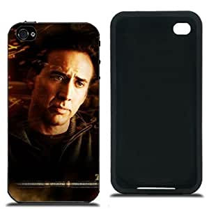 PhoneXover Nicolas Cage iPhone 4 4S Cover Case