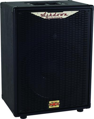 Ashdown Bass Amp Cabinet - 5