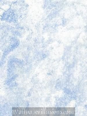 (5815428 SAMPLE 8x10 INCHES Sky Blue Hearthstone for Kids Village Paper Illusions Wallpaper Torn Faux Finish Wallpaper Illusion PaperIllusion SAMPLE)