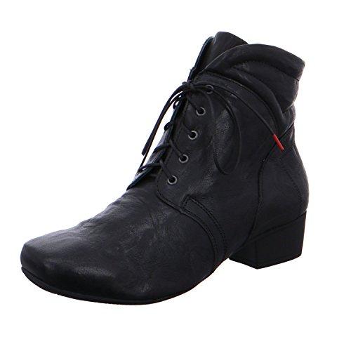 Donne 00 Pensare Boots Neri Think Stivali Black 81189 00 81189 Women's Delle UqannST0w