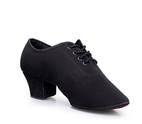 Miyoopark - salón mujer Black-5cm Heel