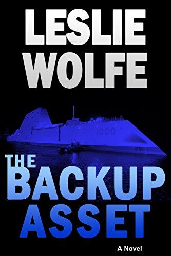 Bargain eBook - The Backup Asset