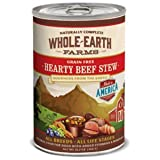 Whole Earth Beef Stew 12/12oz For Sale