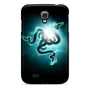 Quality LifeLeader Case Cover With Razer Icesnake Nice Appearance Compatible With Galaxy S4