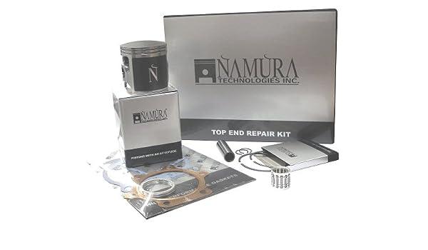 Namura NA-10040K 84.97mm Top End Repair Kit