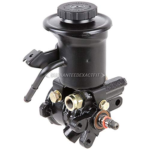 Power Steering Pump For Toyota 4Runner & Hilux Pickup Truck 3.0L V6 1988 1989 1990 1991 1992 1993 1994 1995 - BuyAutoParts 86-00198AN New