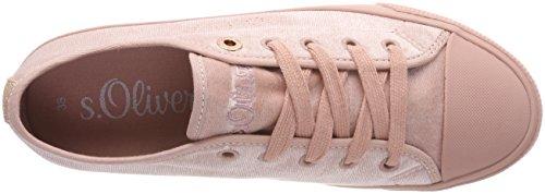 lt Pink oliver Ginnastica Da Basse S Scarpe Donna 23647 Rosa z7qwdn8