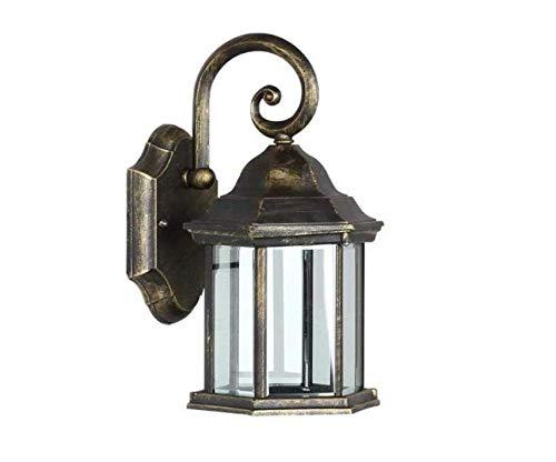 Lámpara de techo-proyector-lámpara Lámpara de pared Aluminio ...