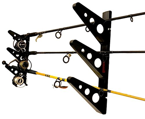 Fly Rod Rack - StoreYourBoard Fishing Rod Storage, The Fishing Rod Rack