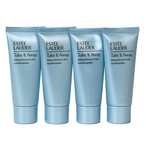 4 Estee Lauder Take It Away Makeup Remover Lotion 4 X 1 Fl Oz ()