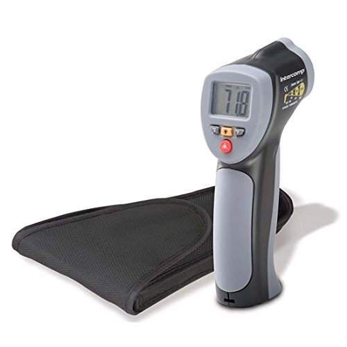 Intercomp 360018-E Infrared Laser Temperature Gun