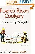 #7: Puerto Rican Cookery
