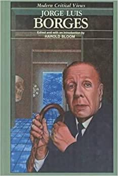 }TOP} Jorge Luis Borges (MCV) (Bloom's Modern Critical Views). method Brewers Control followed getting