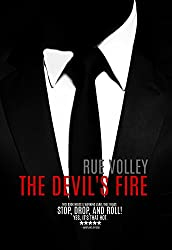 The Devil's Fire (The Devil's Gate Trilogy Book 2)