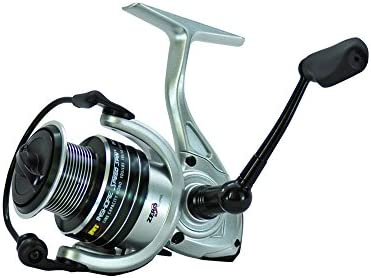 Lew s Fishing Speed Spin Inshore Metal Body Reel