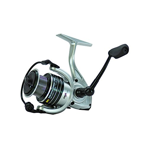 Lew's Fishing Speed Spin Inshore Metal Body Reel, 10 oz./220 yd./14 ()