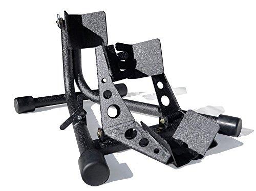Baxley Sport Chock - Black Crinkle by BaxleybyProvidence