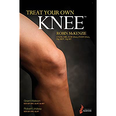 Treat Your Own Knee (838) Paperback – September 1, 2012