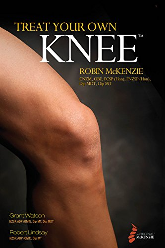 Treat Your Own Knee (838)