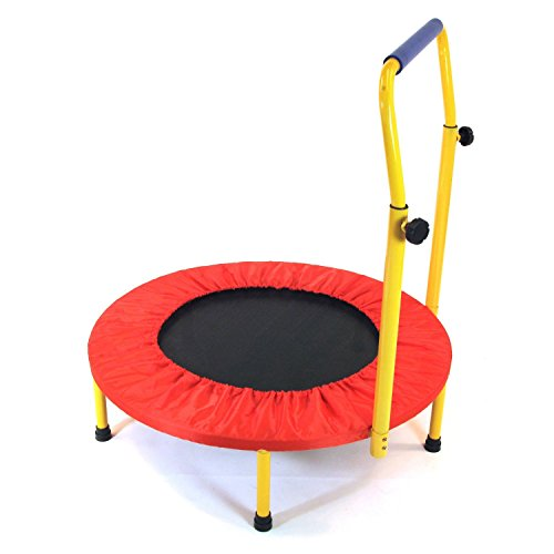Redmon For Kids Fun and Fitness Trampoline by Redmon For Kids