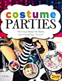Costume Parties, Jen Jones, 1476540071