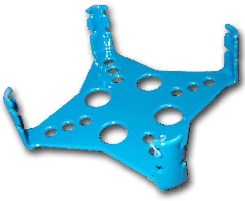 Scientific Industries 504-0039-00 Recessed Platform for Vortex-Genie 2 and Vortex-Genie Pulse Mixers