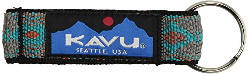 KAVU Key Chain, Southwest, One Size