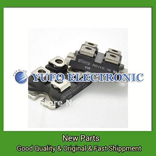 SAUJNN 1PCS DSEI2X31-10B Power Module New Special Supply Welcome to Order
