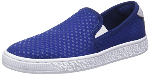 01 Blue Slip da Blue On halogen Basse Wn's Puma Scarpe Basket Ginnastica Twilight Donna Blu Denim 6WZYHq7nT