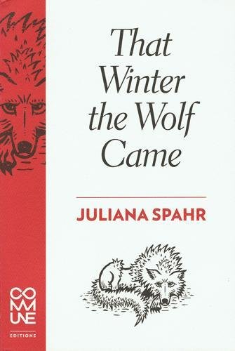 Download That Winter the Wolf Came pdf epub