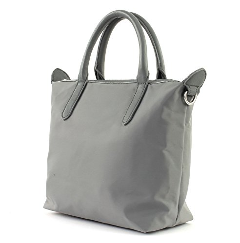 O'Polo Marc Mini Grey Silver Tote wpp4q8
