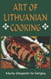 Art of Lithuanian Cooking