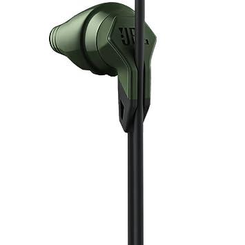 ce6010166d2 JBL Grip 100 In-Ear Sweat-Resistant Sport Headphones: Amazon.co.uk ...