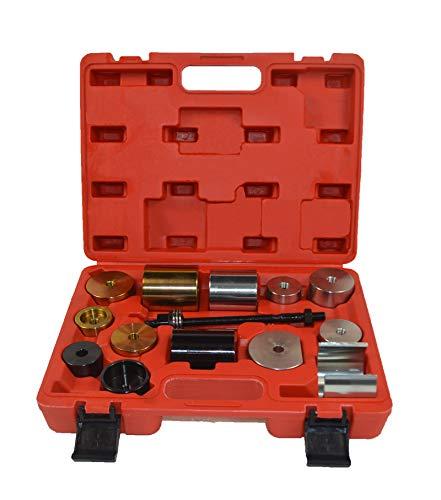 Rear Axle Iron Sleeve Disassemble Tool For E36/46, E38/39, E60/61, E31,E90/91