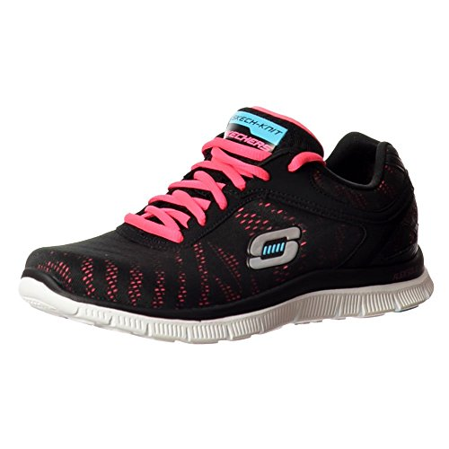 Autumn and winter Women fashion woven sneakers - 4