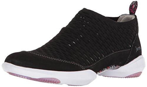 Schuhe Jambu Frauen Flache Frauen Jambu Schwarz wqFqxRf
