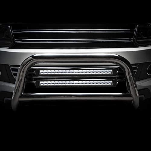 Osram Auto Leddl104 Cb Ledriving Lightbar Fx500 Cb Led Vorne B X H X T 564 X 77 X 93 5 Mm Schwarz Auto