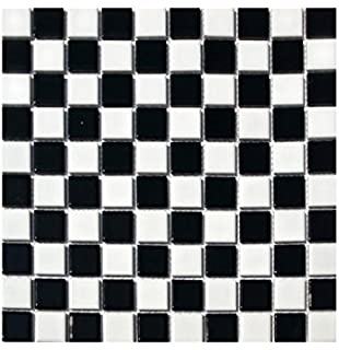 1 4 Sheet Beveled Checkerboard Edible Cake Cupcake Topper