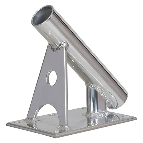 Lee's MX Pro Series Fixed Angle Center Rigger Holder - 45&176; - 1.5