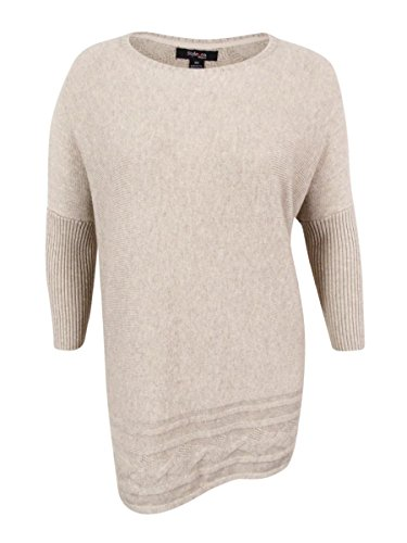 Trim Crewneck Sweater - 8