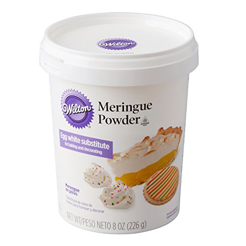 Wilton Meringue Powder - 8 -