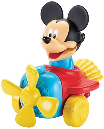 Fisher-Price Disney Mickey Mouse Clubhouse Flyin' Fun Mickey
