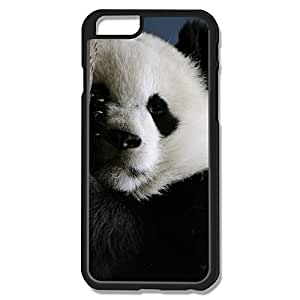 Popular Interior Scratch Protection Panda IPhone 6 Case For Couples by mcsharks