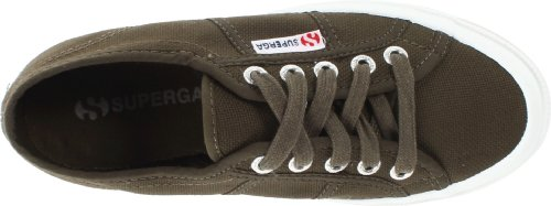 S000010 Sandali Superga Donna Green Military 0SfxwT