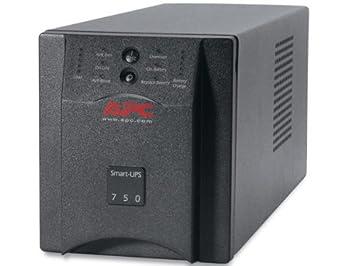 APC Smart UPS sistema de alimentación ininterrumpida (UPS ...