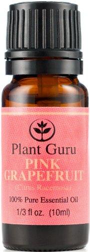 Грейпфрут (Розовый) Эфирное масло. 10 мл. 100% Pure, неразбавленном виде, терапевтической степени чистоты.