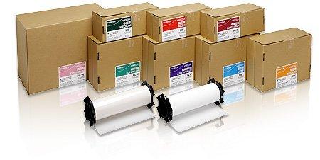 Fujifilm Prescale Medium Tactile Pressure Indicating Sensor Film by Fujifilm Prescale (Image #3)