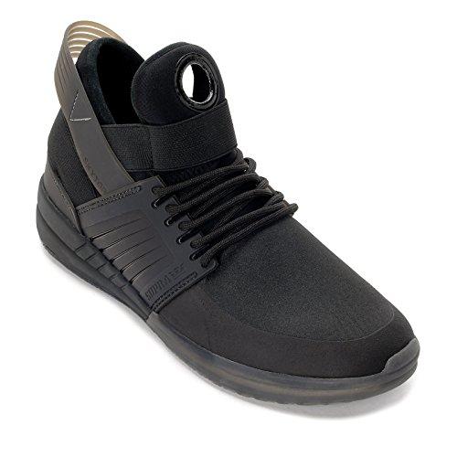 """Supra """"Skytop V"""" black/black Gr.:US 13/EU 47,5, Herren Sneaker"""