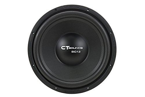 CT Sounds Bio 1 0 12 product image